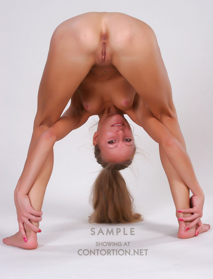 Nude yoga sex